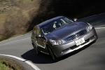 Новый скоростной автомобиль Nissan Skyline 250GT Type P, 350GT Type SP 2006