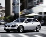 Обновленный Volvo C30