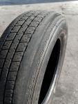 Почему изнашиваются автомобильные шины?