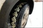 Какой вид цепей для колес автомобиля лучше?