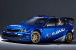 Специальная  версию Impreza Acropolis от компании Subaru