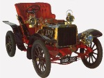 Продан Rolls-Royce 1904 года