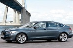 Фотографии новой модели BMW от французского журнала L'Automobile