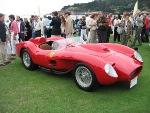 Ferrari 250 Testa Rossa 1957 года купили за 9 миллионов евро