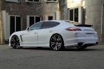 Porsche Panamera 2013 года