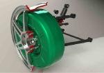 Компания Protean представила колесо с двигателем