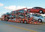 В России увеличился экспорт автомобилей