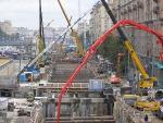 В августе откроют Алабяно-Балтийский тоннель