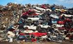 Вопрос о введении утилизационного сбора с автомобилей отложили к октябрю