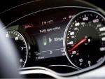 Автомобили Audi научат «понимать» сигналы светофоров