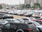 Московские парковки превратят в комплексные центры ТО автомобилей