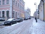 В центре столицы появятся бесплатные парковки