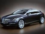 Opel представит новую модель