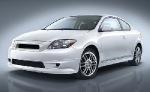 Toyota покажет купе Scion tC RS 4.0