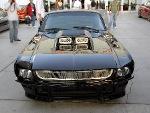 Obsidian SG-One Ford Mustang выставлен на продажу
