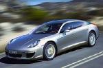 Самый дорогой гибрид Panamera от компании  Porsche