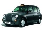 London Taxi теперь будет производится в Китае